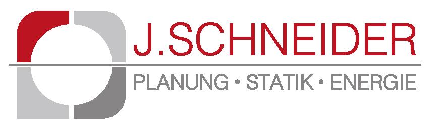 J. Schneider-Statik